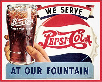 pepsi-cola-we-serve-targa-placca-metallo-piatto-nuovo-30x40cm-vs3592-1