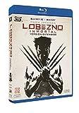 Lobezno: Inmortal (BD + BD 3D) [Blu-ray]