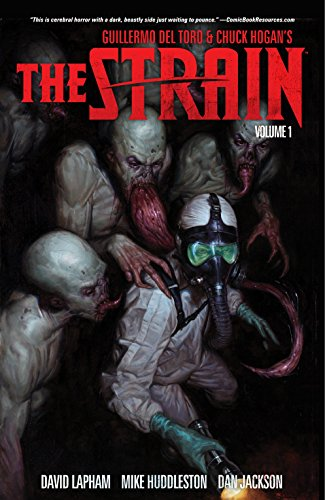 The Strain Volume 1 por David Lapham