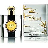 Yves Saint Laurent YSL Opium Eau de Parfum Platinum Collector Edition 50ml
