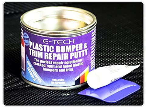 MP Executive Products en plastique garniture pare-chocs et réparation de