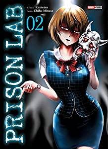 Prison Lab Edition simple Tome 2