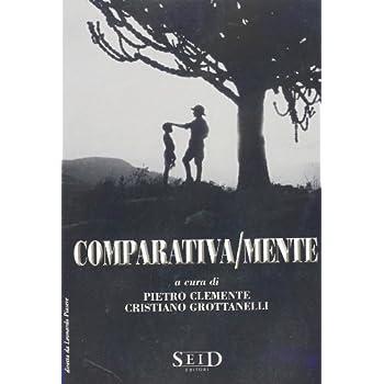 Comparativa/mente