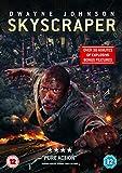Skyscraper (DVD) [2018]