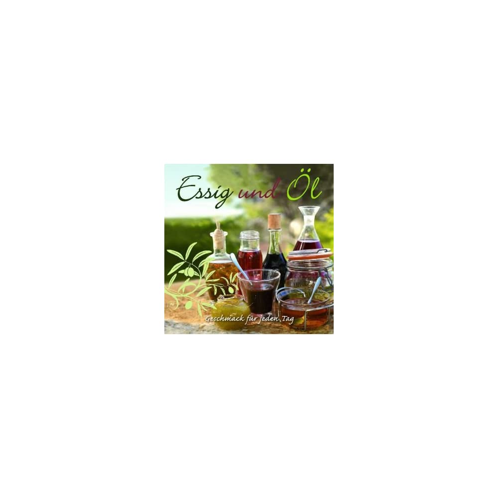 Essig Und L Gourmet Collection