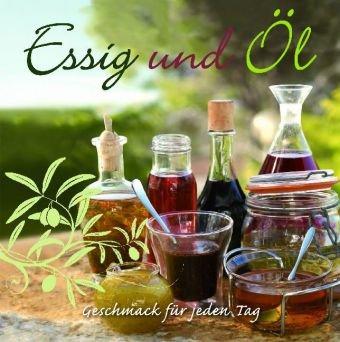 Essig und Öl: Gourmet Collection