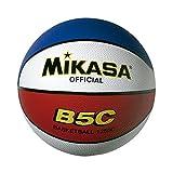 Mikasa B-5 C Balón de Goma, Infantil, 5
