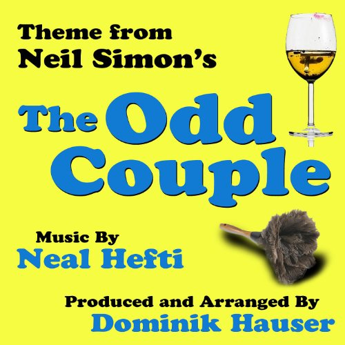 a review of the play the odd couple by neil simmon Enjoy millions of the latest android apps, games, music, movies, tv, books, magazines & more anytime, anywhere, across your devices.