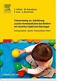Elterntraining zur Anbahnung sozialer Kommunikation bei Kindern mit Autismus-Spektrum-Störungen: Training Autismus Sprache Kommunikation (TASK)