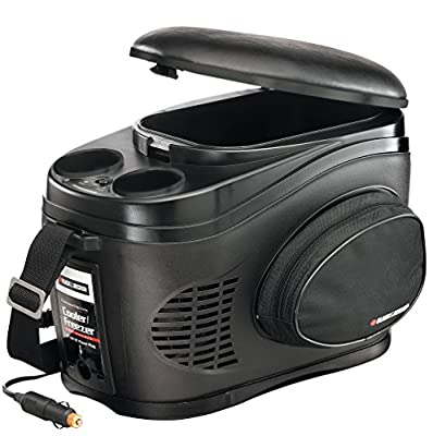 Black + Decker BDV212F Thermoelektrische Kühlbox