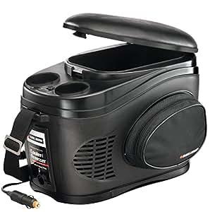 Black + Decker Thermo-Electric Travel Cool Box 12 V