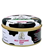 YC Milk Whitening Soap