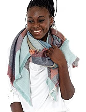 Mer's Style Bufanda foulard pash