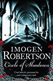 Circle of Shadows (Crowther & Westerman Book 4)