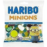 Haribo Minions 1 Beutel Fruchtgummi UK-IMPORT