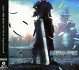 Crisis Core - Final Fantasy VII (Original Soundtrack) (2007-10-10)
