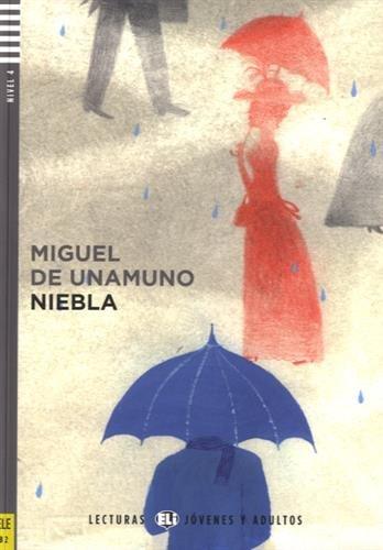 Niebla. Con CD Audio. Con espansione online
