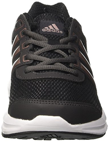 cblack ftwr Black night Damen Lite W Schwarz vagrme White Met utiblk Duramo Core Adidas Joggingschuhe w7YRzqYx