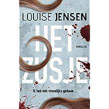 Het zusje (Dutch Edition)