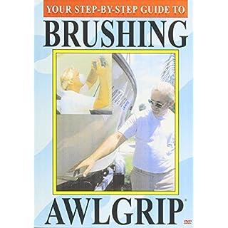 Brushing Awlgrip [DVD] [Region 1] [US Import] [NTSC]