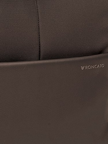 Roncato Wireless Sac à main - Fourre-tout 33 cm testa di moro