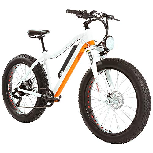 Tucano Bikes Monster 26