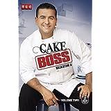 Cake Boss: Season 5 Vol 2