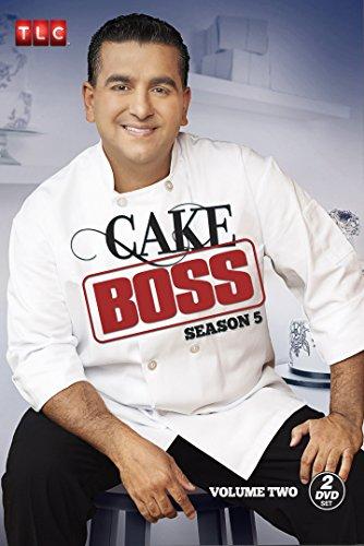Cake Boss - Season 5, Vol. 2 [RC 1]