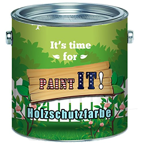 Landhausfarbe Bondex Landhaus-Farbe