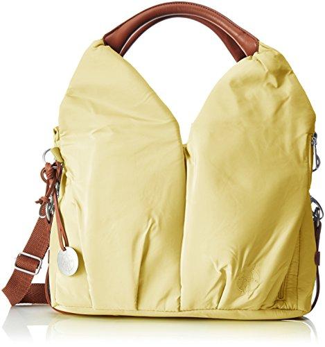 Lässig Glam Signature Bag Schultertasche, popcorn