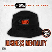 Business Mentality