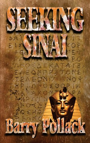 SEEKING SINAI