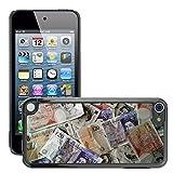 Hülle Case Schutzhülle Cover Premium Case // M00154398 Geld-Währung Finanzen Reichtum // Apple ipod Touch 5 5G 5th 6 6G 6th