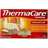 Thermacare Lower Back And Hips Region 4 Uni
