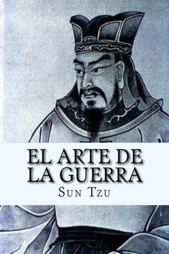 El Arte de la Guerra por Sun Tzu
