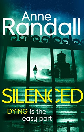 Silenced (Wheeler and Ross Book 2) (English Edition) (Anne Randall)