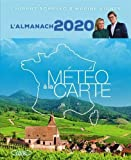 L'Almanach Météo à la carte 2020...