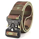 Tactical Belts Review and Comparison