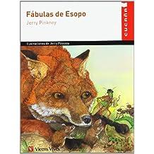 Fabulas De Esopo N/c (Colección Cucaña) - 9788431671648