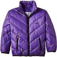 Softee Munich veste pour fille, violet/noir