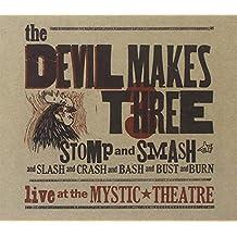 Stomp & Smash by The Devil Makes Three (2011-10-24)