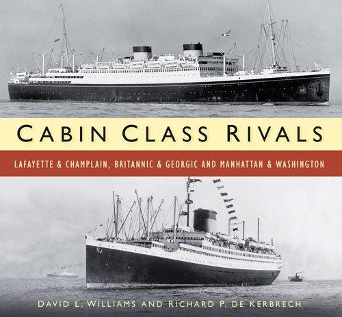 Cabin Class Rivals