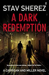 A Dark Redemption (Carrigan & Miller)