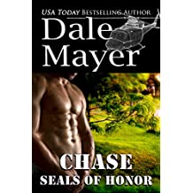 SEALs of Honor: Chase (English Edition)