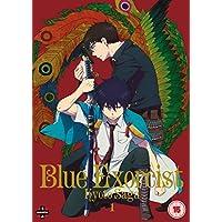 Blue Exorcist (Season 2) Kyoto Saga Volume 1