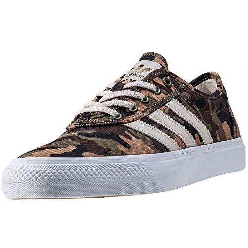 adidas Originals ADI EASE Hommes Sneaker Camouflage F37836 Grün