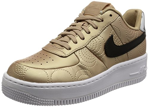 Nike Damen Air Force 1 WMNS AF1 UPSTEP LOTC QS 'LOTC' - 874141-900 (Tennis-nike Air Force)