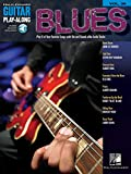Guitar Play-Along Volume 38 Blues / Play 8 of Your Favorite Songs with Tab and Sound-alike Audio Tracks (Audio Access Included)