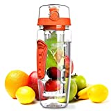 Outdoor Products Fruit Infusion Sports Bottles Review and Comparison
