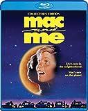 Mac & Me (Collector'S Edition) [Edizione: Stati Uniti] [Italia] [Blu-ray]